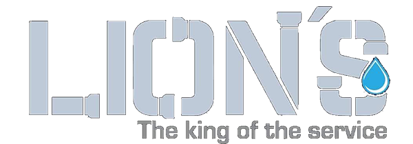 Lion's Plumbing and Heating, LLC's logo